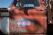 P Bar Farms