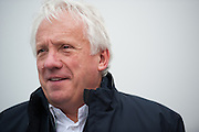 Circuito de Jerez, Spain : Formula One Pre-season Testing 2014. Charlie Whiting, FIA