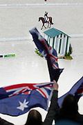 Lyndal Oatley - Sandro Boy 9<br /> Alltech FEI World Equestrian Games™ 2014 - Normandy, France.<br /> © DigiShots