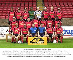 2003 Non League Football