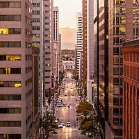 + Urban Life