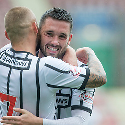 Dunfermline v Elgin City | Scottish League Cup | 15 July 2017