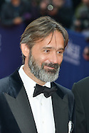 Baltasar Kormakur attends the 41st Deauville American Film Festival Opening Ceremony on September 4, 2015 in Deauville, France.
