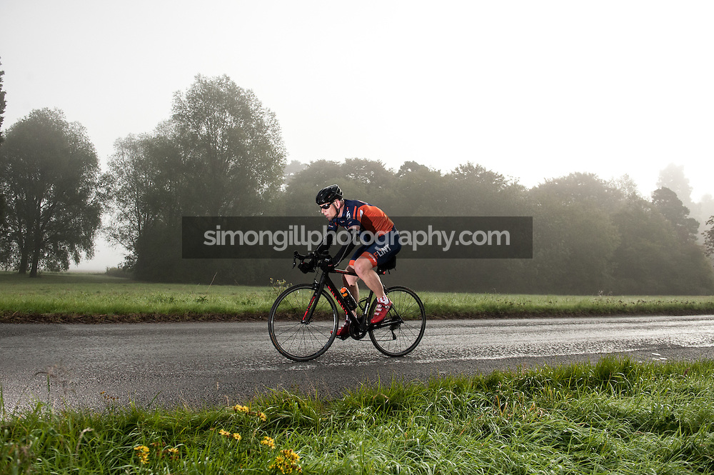 Berkhamsted Cycling Club Time Trial 27th September