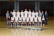 OC Men's Basketball Team and Individuals - 2013-14 Season
