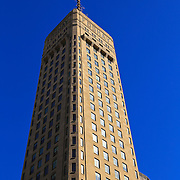 """""""Faces of Foshay""""<br /> <br /> A beautiful angle of the historic Foshay Tower!!<br /> <br /> Cities and Skyscrapers by Rachel Cohen"""