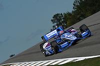 Tony Kanaan, Barber Motorsports Park, Birmingham, AL USA 4/27/2014