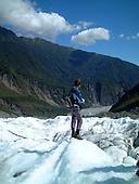 franz josef glaciers