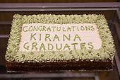 Kirana Graduation Brisbane (October 2017)