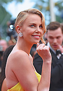 Charlize Theron,Penn, Watts Attend MadMax Screening 2
