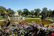 Schlosspark Esterhazy, Eisenstadt