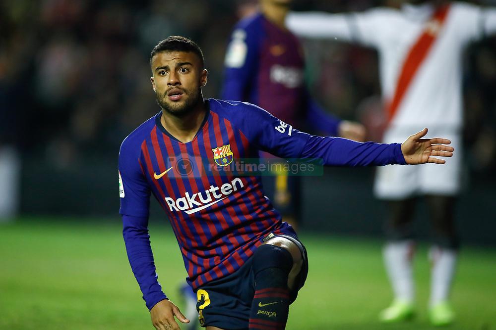 صور مباراة : رايو فاليكانو - برشلونة 2-3 ( 03-11-2018 )  20181103-zaa-a181-303