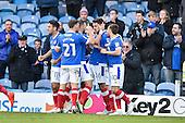 Portsmouth v Wycombe Wanderers 051116