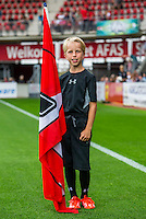 ALKMAAR - 10-09-2016, AZ - Willem II, AFAS Stadion, 2-0,