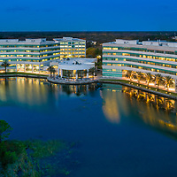 Highwoods Preserve at Dawn - New Tampa, FL