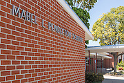 Mabel L. Pendleton Elementary School of Buena Park