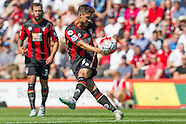 Bournemouth v Aston Villa - Premier League - 08/08/2015