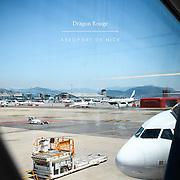 Aeroport de Nice - La Plage Thierry Marx