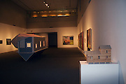 MFA THESIS: STRIPPED