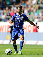 Eden Hazard of Chelsea during the pre season friendly match at Weserstadion, Bremen, Germany.<br /> Picture by EXPA Pictures/Focus Images Ltd 07814482222<br /> 07/08/2016<br /> *** UK & IRELAND ONLY ***<br /> EXPA-EIB-160807-0244.jpg