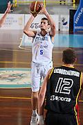 DESCRIZIONE : Cagliari Torneo Internazionale Sardegna a canestro Belgio Italia <br /> GIOCATORE : Daniele Cinciarini <br /> SQUADRA : Nazionale Italia Uomini <br /> EVENTO : Raduno Collegiale Nazionale Maschile <br /> GARA : Belgio Italia Belgium Italy <br /> DATA : 14/08/2008 <br /> CATEGORIA : Tiro <br /> SPORT : Pallacanestro <br /> AUTORE : Agenzia Ciamillo-Castoria/S.Silvestri <br /> Galleria : Fip Nazionali 2008 <br /> Fotonotizia : Cagliari Torneo Internazionale Sardegna a canestro Belgio Italia <br /> Predefinita :