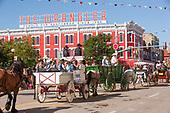 CFD Parades