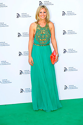 Novak Djokovic Foundation - London Gala Dinner<br /> Holly Branson attends the inaugural London fundraiser in aid of tennis champion's foundation raising funds for vulnerable and disadvantaged children, especially in his native Serbia. Takes place day after men's Wimbledon final. Roundhouse, Chalk Farm Road, London, United Kingdom<br /> Monday, 8th July 2013<br /> Picture by Chris Joseph / i-Images