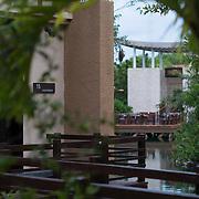 Banyan Tree hotel. Mayakoba. Riviera Maya. Mexico.