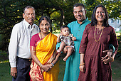 Bhandar Family Photos