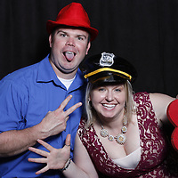 Shauna Wedding Photo Booth