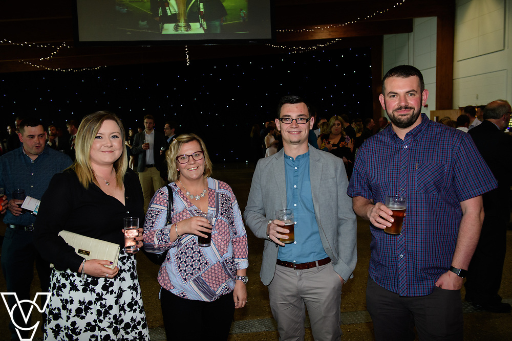 Lincoln City Football Club's 2016/17 End of Season Awards night - Championship Seasons Awards Dinner - held at the Lincolnshire Showground.<br /> <br /> Picture: Chris Vaughan Photography for Lincoln City Football Club<br /> Date: May 20, 2017