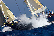08_023477 © Sander van der Borch. Porto Cervo,  2 September 2008. Maxi Yacht Rolex Cup 2008  (1/ 6 September 2008). Day 3.