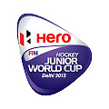 2013 Hero Hockey Junior World Cup Men