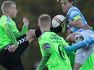 08 Nov 2015 FC Helsingør - Vejle