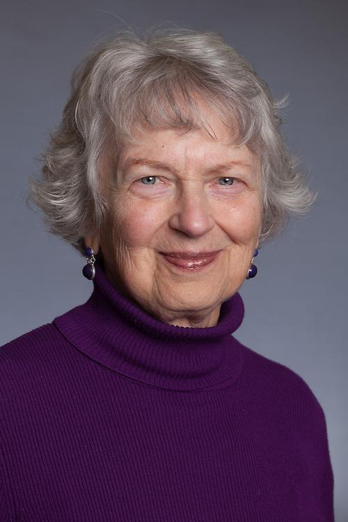 Sugar Bush Board member Mary Anne Flournoy.  Photo by Ohio University / Jonathan Adams