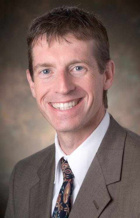 Joe Brennan, Ph.D., APR