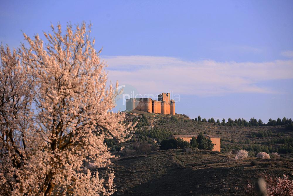 Castillo de Davalillo. LA Rioja ©Daniel Acevedo / PILAR REVILLA