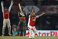 IPL Match 59 Kings XI Punjab v Sunrisers Hyderabad