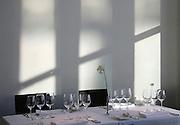 Vertigo Restaurant, Tallinn, Estonia