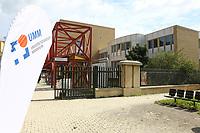 Mannheim. 28.07.17   Neue Stammzell-Transplantationseinheit<br /> &bdquo;Das Universitätsklinikum Mannheim ist ein überregional bedeutendes Zentrum für schwere Blutkrebs-Erkrankungen&ldquo;, betonte Oberbürgermeister Dr. Peter Kurz, der auch Aufsichtsratsvorsitzender<br /> des Klinikums ist. &bdquo;Mit der neuen Station und der angeschlossenen Ambulanz profitieren jetzt noch mehr Patienten aus Mannheim, der Metropolregion Rhein-Neckar und weit darüber hinaus von der speziellen Expertise und der lebensrettenden Behandlung.&ldquo;<br /> <br /> <br /> BILD- ID 0523  <br /> Bild: Markus Prosswitz 28JUL17 / masterpress (Bild ist honorarpflichtig - No Model Release!)