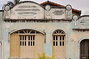 Belmonte_BA, Brasil...Centro historico de Belmonte, Bahia...The historical center in Belmonte, Bahia...Foto: LEO DRUMOND / NITRO