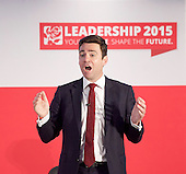 Labour Leadership Hustings 20th June 2015