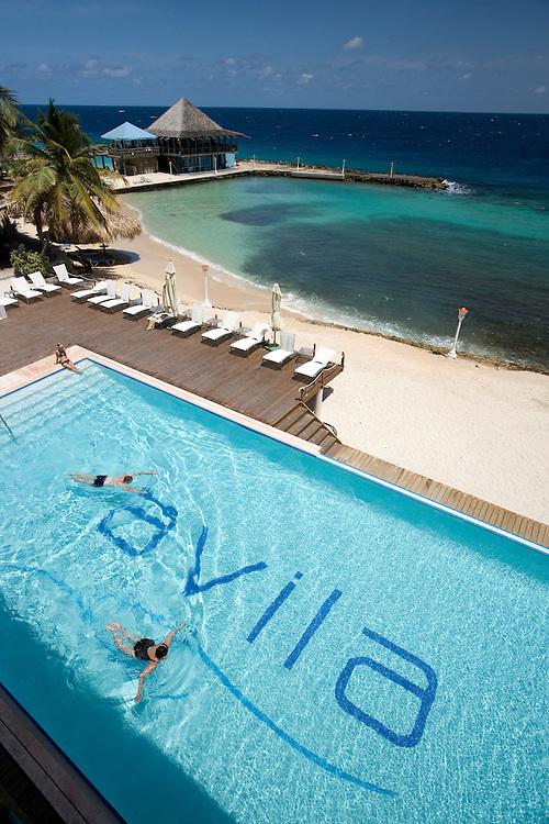 Avila Hotel, Curacao