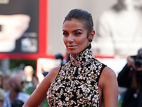 Alessia Reato at the premiere of the film The Young Pope at the 73rd Venice Film Festival, Sala Grande on Saturday September 3rd 2016, Venice Lido, Italy.