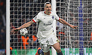 Chelsea v Paris Saint-Germain 09/03/2016
