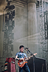 Modest Mouse at The Greek Theater - Berkeley, CA - 7/28/16
