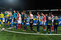 SC Cambuur - TOP Oss<br /> <br /> Anne Waterlander X-lent for you
