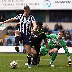 Millwall v Bury | League One | 18 March 2017