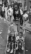 Notting Hill Carnival 1979
