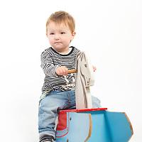 © MEDIArt Photographie, Baby- und Kind Messe, Personenaufnahmen